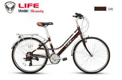 Xe đạp Mini Life Beauty
