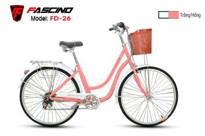 Xe đạp mini Fascino  FD-26
