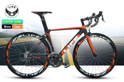 Xe đạp đua Life Super568s