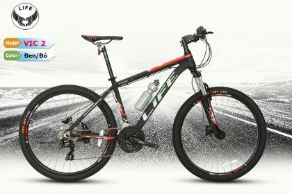 Xe đạp địa hình Life VIC 2