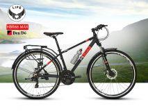 Xe đạp Hybrid Life HBR88 MAX