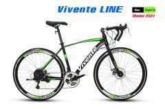 Xe Đạp Đua VIVENTE Line model 2021