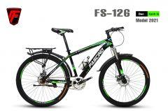 Xe Đạp Thể Thao FASCINO FS126 model 2021