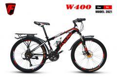 Xe đạp thể thao Fascino W400 model 2021