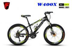 Xe đạp thể thao Fascino W400X model 2021