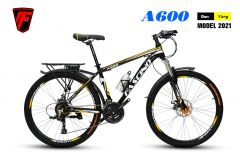 Xe đạp thể thao Fascino A600 model 2021