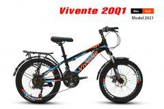 Xe đạp địa hình VIVENTE 20Q1 model 2021
