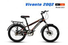 Xe đạp địa hình VIVENTE 20Q2 model 2021