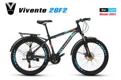 Xe đạp địa hình VIVENTE 26F2 model 2021