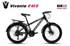 Xe đạp địa hình VIVENTE 24F2 model 2021