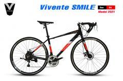 Xe Đạp Đua VIVENTE SMILE model 2021