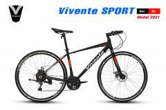 Xe Đạp Touring VIVENTE SPORT 7500