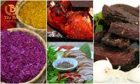 Khám phá văn hóa ẩm thực Tây Bắc