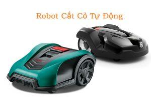 Robot cắt cỏ