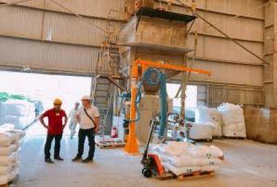 Cung cấp máy nâng hút chân không hãng Palamatic- Anh quốc  cho công ty gạch Prime- Huế, Honda- Vĩnh phúc