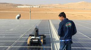hyCLEANER black SOLAR làm sạch pin năng lượng mặt trời