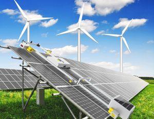 Thiết bị làm sạch tấm pin năng lượng mặt trời- SUNSHINE- Trung QUốc