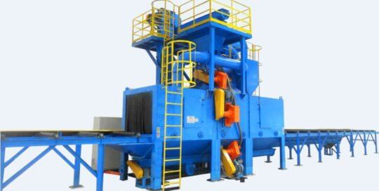roller-conveyor-shot-blasting-machine-main-540x272