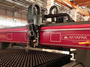 Máy cắt Plasma - Akyapak