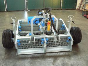 Máy làm sạch bãi biển- Kangur 1.35