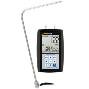 Máy đo áp xuất khí