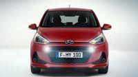 Hyundai i10 2017 chính thức được giới thiệu tại Anh Quốc với nhiều nâng cấp đáng kể