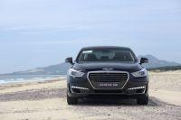 GENESIS G90 chính thức được Hyundai Thành Công giới thiệu tới thị trường VIỆT NAM