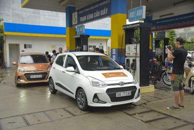 [DRIVE STYLE] HYUNDAI GRAND I10 - Nhỏ gọn, vận hành linh hoạt, tiện nghi và tiêu thụ 3,78 lít xăng cho 100 km?