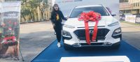 Hyundai Long Biên đồng hành cùng Giải bóng đá 7 người vô địch toàn quốc Hyundai Cup 2019 - by TC MOTOR
