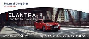 Hỗ trợ trả góp đến 80% khi mua Hyundai Elantra | Hyundai Long Biên by TC MOTOR
