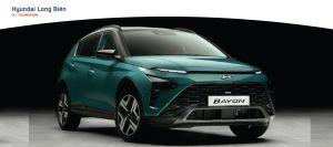 Hyundai Bayon chính thức ra mắt, crossover đô thị cỡ nhỏ