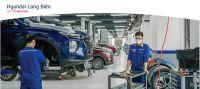 Chế độ bảo hành luôn là điều khách hàng quan tâm khi lựa chọn ô tô
