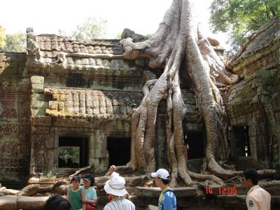 19 DAYS VIETNAM-CAMBODIA COMBINATION TOURS
