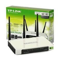 Bộ phát wifi 3 râu TP-Link TL-WR941ND