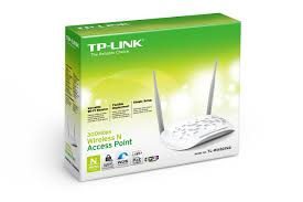 Bộ phát wifi TP-Link TL-WA801ND