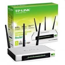 Bộ phát wifi TP-Link TL-WR940N
