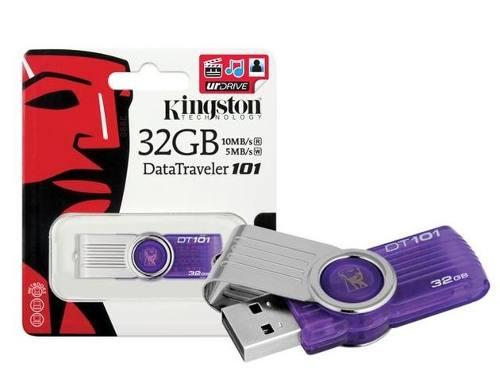 Bộ Nhớ Cắm Ngoài USB Kingston 32GB