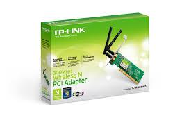 Card mạng PCI TP Link TL-WN851N