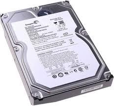 Ổ cứng HDD Seagate 500Gb SATA3