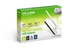USB thu wifi TP-Link TL - WN722N