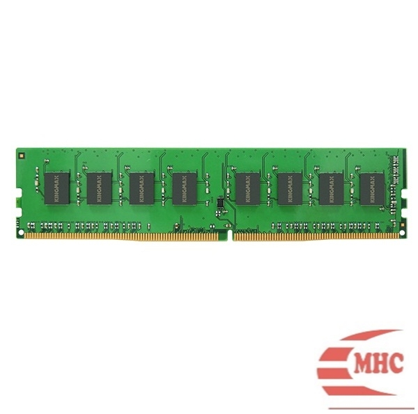 Ram Kingmax 4GB DDR4 Bus 2400 Mhz