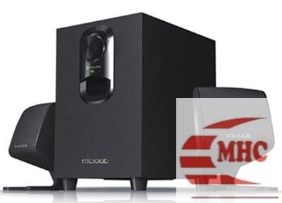 LOA MICROLAB M108 - 2.1