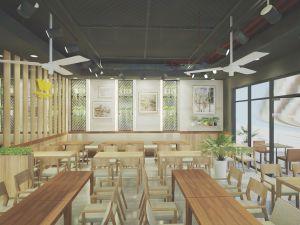 Cafe Tong Duy Tan, HK, HN2