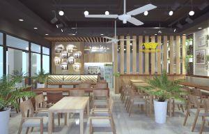 Cafe Tong Duy Tan, HK, HN7