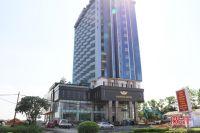 Thi công hệ thống PCCC tại Khách sạn Đại Bàng 4 sao Hà Tĩnh