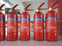 Bình chữa cháy tại Nghệ An