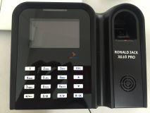 Máy chấm công vân tay và thẻ Ronald Jack X628Pro