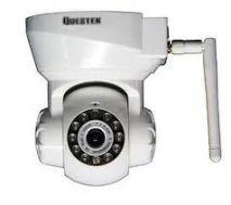 Camera IP hồng ngoại không dây QUESTEK QTC-905W
