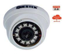 Camera Siêu Nét QUESTEK QTX 9413IP