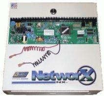 Trung tâm báo trộm-báo cháy NETWORX NX-6